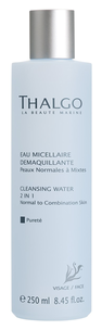 Мицеллярная вода - Cleansing Water 2-in-1