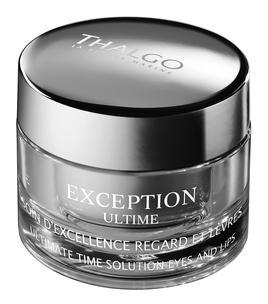 Крем для глаз - Ultimate Time Solution Eyes and Lips