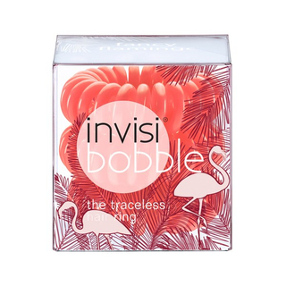 ������� Invisibobble �������-������� ��� ����� Fancy Flamingo
