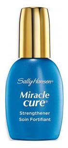 Средство по уходу за ногтями Miracle Cure For Severe Problem Nails объем 13,3 мл