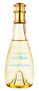 Парфюмерная вода - Cool Water Sensual Essence