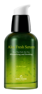 Сыворотка - Aloe Fresh Serum
