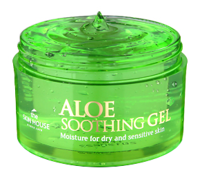 Гель - Aloe Soothing Gel