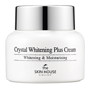 Крем - Crystal Whitening Plus Cream