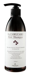 Шампунь для волос Dr. Camucamu Hair Shampoo объем 400 мл