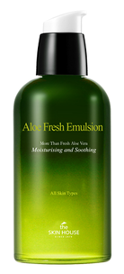 Эмульсия - Aloe Fresh Emulsion