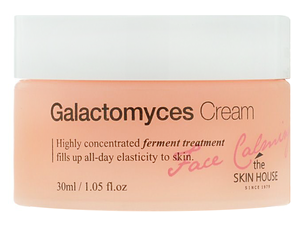 Крем - Face Calming Galactomyces Cream