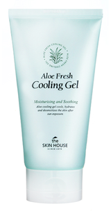 Уход - Гель Aloe Fresh Cooling Gel