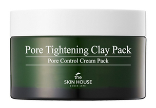 Маска - Pore Tightening Clay Pack