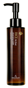 Мицеллярная вода - Rice Active Cleansing Water