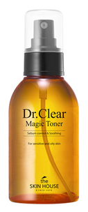 Акне - Тонер против воспалений Dr. Clear Magic Toner