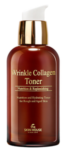 Тоник - Wrinkle Collagen Toner
