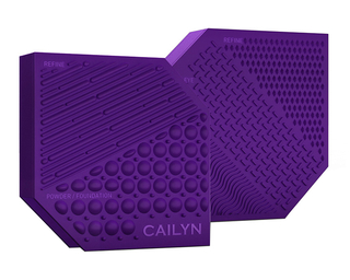 �������� � �������� Cailyn Pure Ease Brush Cleaning Pad