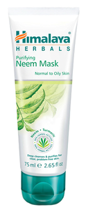 Маска - Purifying Neem Mask