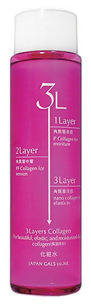Лосьон - Лосьон 3 Layers Collagen Moisturizer