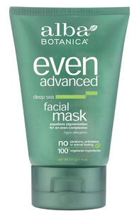 Маска - Even Advanced. Deep Sea Facial Mask