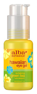 Гель для глаз - Hawaiian Eye Gel. Revitalizing Green Tea