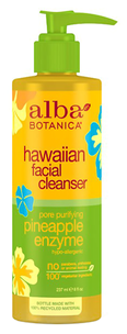 Снятие макияжа - Hawaiian Facial Cleanser. Pore Purifying Pineapple Enzyme