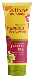 Гель для душа - Hawaiian Body Wash. Renewing Passion Fruit