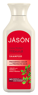 Шампунь - Color Protect Henna Shampoo