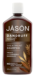 Dandruff Relief® Treatment Shampoo объем 355 мл