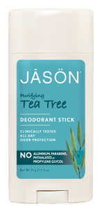 Дезодорант - Tea Tree Deodorant Stick