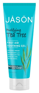 Гель - Tea Tree First Aid Soothing Gel