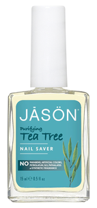 Уход за кутикулой - Tea Tree Nail Saver