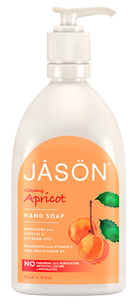 Жидкое мыло - Apricot Hand Soap