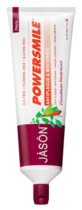 Зубная паста - Powersmile Whitening Cinnamon Mint