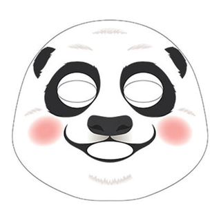 �������� ����� The Face Shop Character Mask - Panda