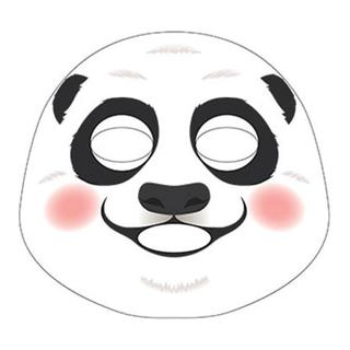 Тканевая маска The Face Shop Character Mask - Panda