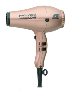 Фен - Parlux 385 PowerLight Light Gold