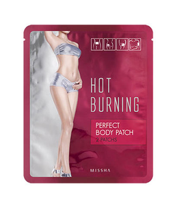 Для похудения - Hot Burning Perfect Body Patch