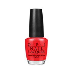Лак для ногтей - Nail Lacquer Classic Collection The Thrill of Brazil