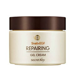 Гель - Snail+EGF Repairing Gel Cream