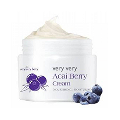 Крем - Acai Berry Cream