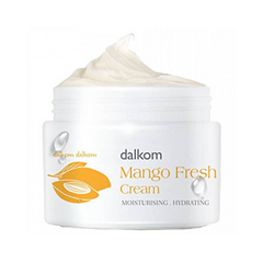 Крем - Mango Fresh Cream