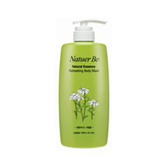 Гель для душа - Natuer Be Natural Essence Moisturizing Body Wash