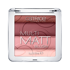 Румяна - Multi Matt Blush 020