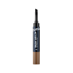 Гель для бровей - Brow Gellin Gel Eyebrow Styler