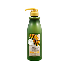 Сыворотка - Argan Smoothing Hair Essence