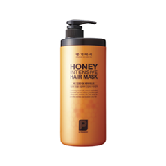 Маска - Honey Intensive Hair Mask