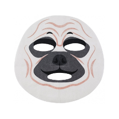 Тканевая маска - Baby Pet Magic Mask Sheet Anty-wrinkle Pug