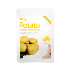 Тканевая маска - Potato Essence Mask Sheet