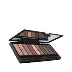 Тени для век - La Palette Nude Color Riche