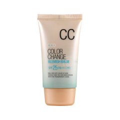 BB крем - Lotus Color Change Blemish Balm SPF25 PA++