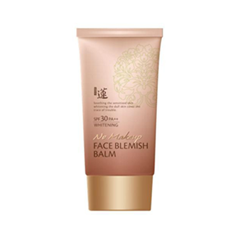 BB крем - Lotus No Make Up Face Blemish Balm SPF30 PA++