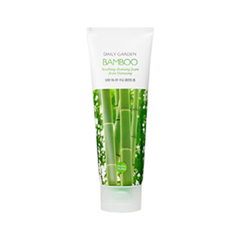 Пенка - Daily Garden Damyang Bamboo Soothing Cleansing Foam