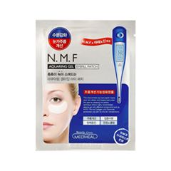 Патчи для глаз - Mediheal N.M.F Aquaring Gel Eyefill Patch